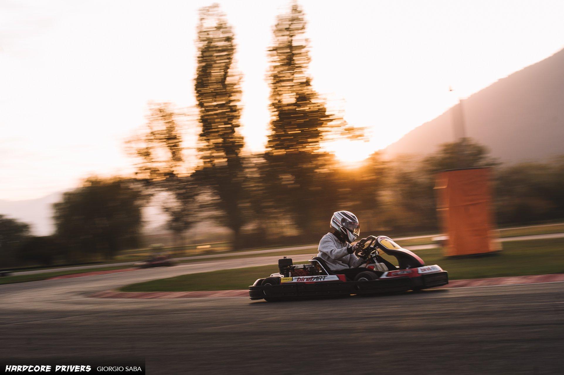Cerrina Race Track Go Kart